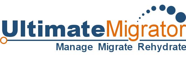 Ultimate Migrator