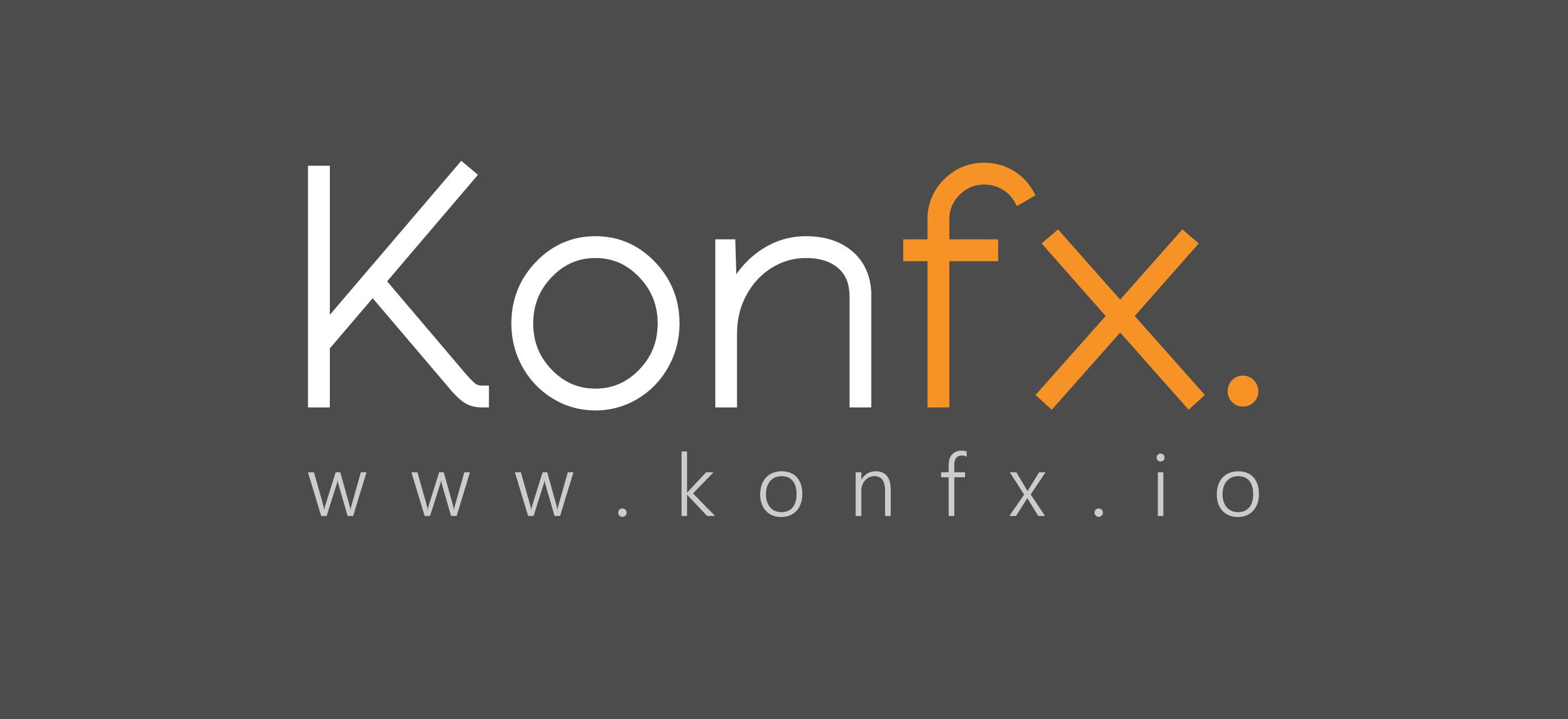 Konfx